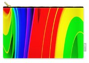 Colorful Carry-all Pouch