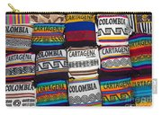 Colorful Cartagena Carry-all Pouch