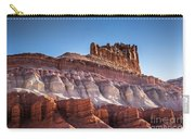 Colorful Castle Peak Carry-all Pouch