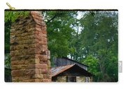 Colorful Chimney Carry-all Pouch