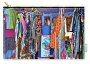Colorful Collection Carry-all Pouch
