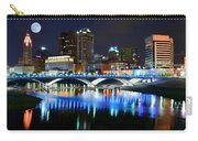 Colorful Columbus Carry-all Pouch