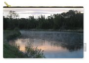 Colorful Dawn Reflections Carry-all Pouch