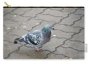 Colorful Dove Carry-all Pouch