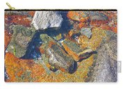 Colorful Earth History Carry-all Pouch