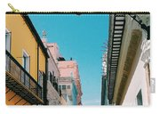 Colorful Facades Carry-all Pouch