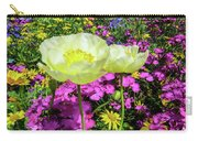 Colorful Garden II Carry-all Pouch