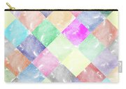Colorful Geometric Patterns IIi Carry-all Pouch