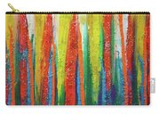 Colorful Grace Carry-all Pouch