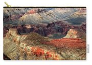 Colorful Grand Canyon Carry-all Pouch