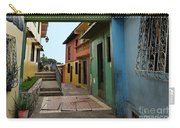 Colorful Guayaquil Alley Carry-all Pouch