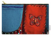 Colorful Hanging Pouches Carry-all Pouch