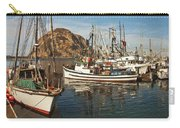 Colorful Harbor Carry-all Pouch