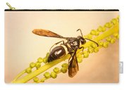 Colorful Hymenop 4 Carry-all Pouch