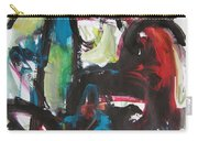 Colorful Landscape1112 Carry-all Pouch