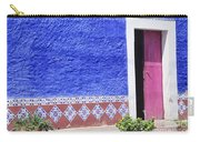 Colorful Mexico Carry-all Pouch