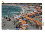 Colorful Monterosso Carry-all Pouch
