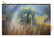 Colorful Morning Marsh Carry-all Pouch