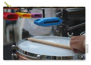 Colorful Percussion Carry-all Pouch