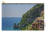 Colorful Positano Carry-all Pouch