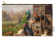 Colorful Poultry Carry-all Pouch