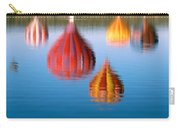 Colorful Reflections Carry-all Pouch