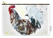 Colorful Rooster Carry-all Pouch