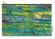 Colorful Roots Carry-all Pouch