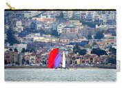 Colorful Sails Carry-all Pouch
