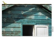 Colorful Shack Carry-all Pouch