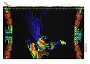 Colorful Slide Playing Carry-all Pouch