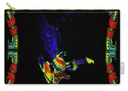 Colorful Slide Playing By Rory Carry-all Pouch