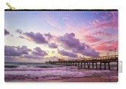 Colorful Sunrise Carry-all Pouch