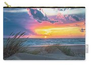 Colorful Sunset Carry-all Pouch