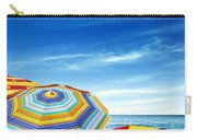 Colorful Sunshades Carry-all Pouch