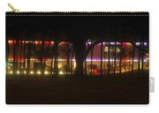 Colorful Tampa Bay Night Carry-all Pouch
