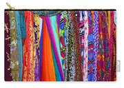Colorful Tapestries Carry-all Pouch