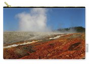 Colorful Thermal Area  Carry-all Pouch