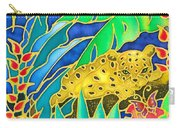 Colorful Tropics 4 Carry-all Pouch