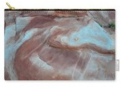 Colorful Wash 2 Of Valley Of Fire Carry-all Pouch