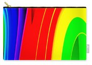 Colorful1 Carry-all Pouch