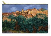 colori di Provenza Carry-all Pouch