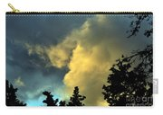 Coloring Clouds Carry-all Pouch