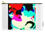 Colors 3 Carry-all Pouch