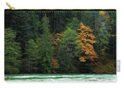 Colors In Nature Carry-all Pouch