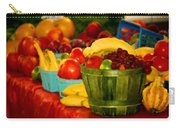 Colors Of Alabama Carry-all Pouch