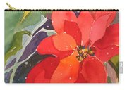 Colors Of Christmas Carry-all Pouch