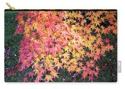 Colors Of Fall Carry-all Pouch