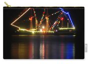 Colors Of Gasparilla Carry-all Pouch