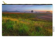 Colors Of Iowa  Carry-all Pouch
